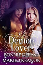 Demon Lover (Fairytale Fantasies Book 2)