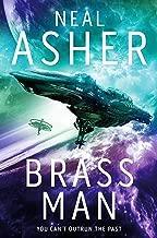 Brass Man (Agent Cormac Book 3) (English Edition)