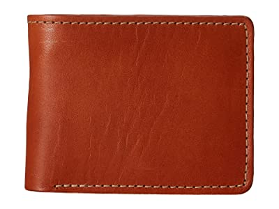 Filson Bifold Wallet (Tan Leather) Bi-fold Wallet