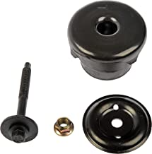 radiator core support bushings