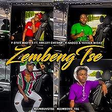 Zembeng Tse (feat. Krezzy Chedar, K-Nasco & Yandza Midas)