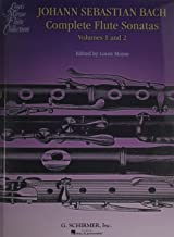 Best bach sonatas flute Reviews