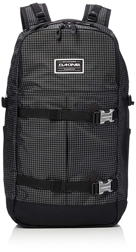 ピクニックをするキャラクター優れました[ダカイン] リュック 38L 大容量 (ノートパソコン 収納可能) [ AI237-139 / SPLIT ADVENTURE 38L ] 旅行 バッグ