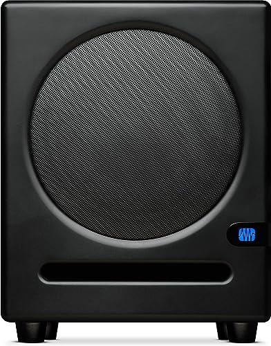 PreSonus Eris Sub 8 Compact Studio Subwoofer (Renewed)