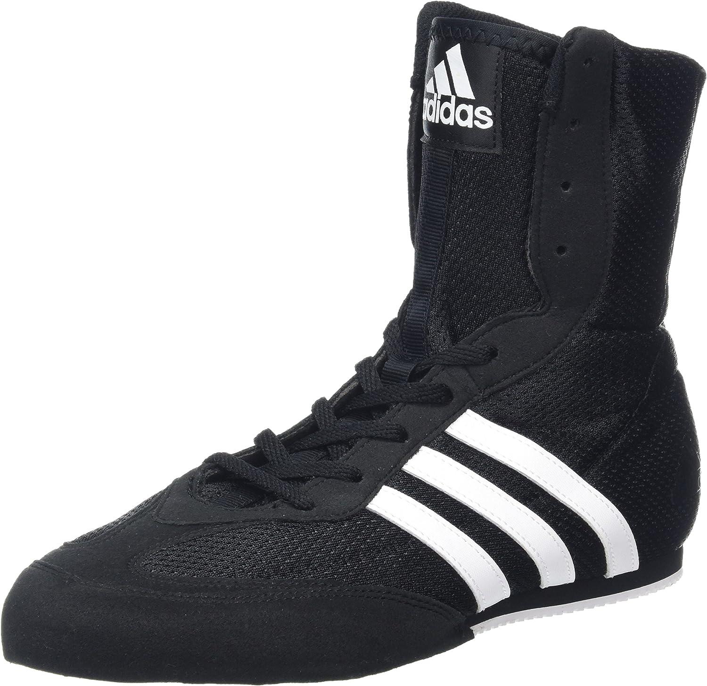 Adidas Box Hog 2 Boxing Boots