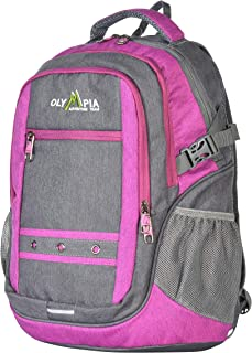 "Olympia USA Eagle 19"" Outdoor Backpack (25l)"