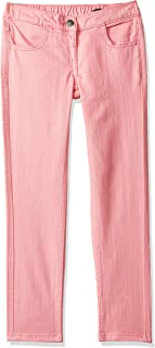 United Colors of Benetton Girls' Regular Fit Jeans