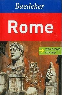 Rome Baedeker Guide