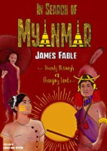 myanmar fables