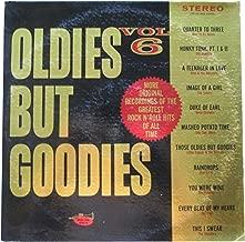 Oldies But Goodies Vol. 6