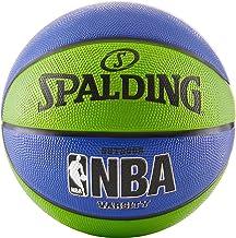 Spalding NBA Varsity بسکتبال لاستیکی در فضای باز