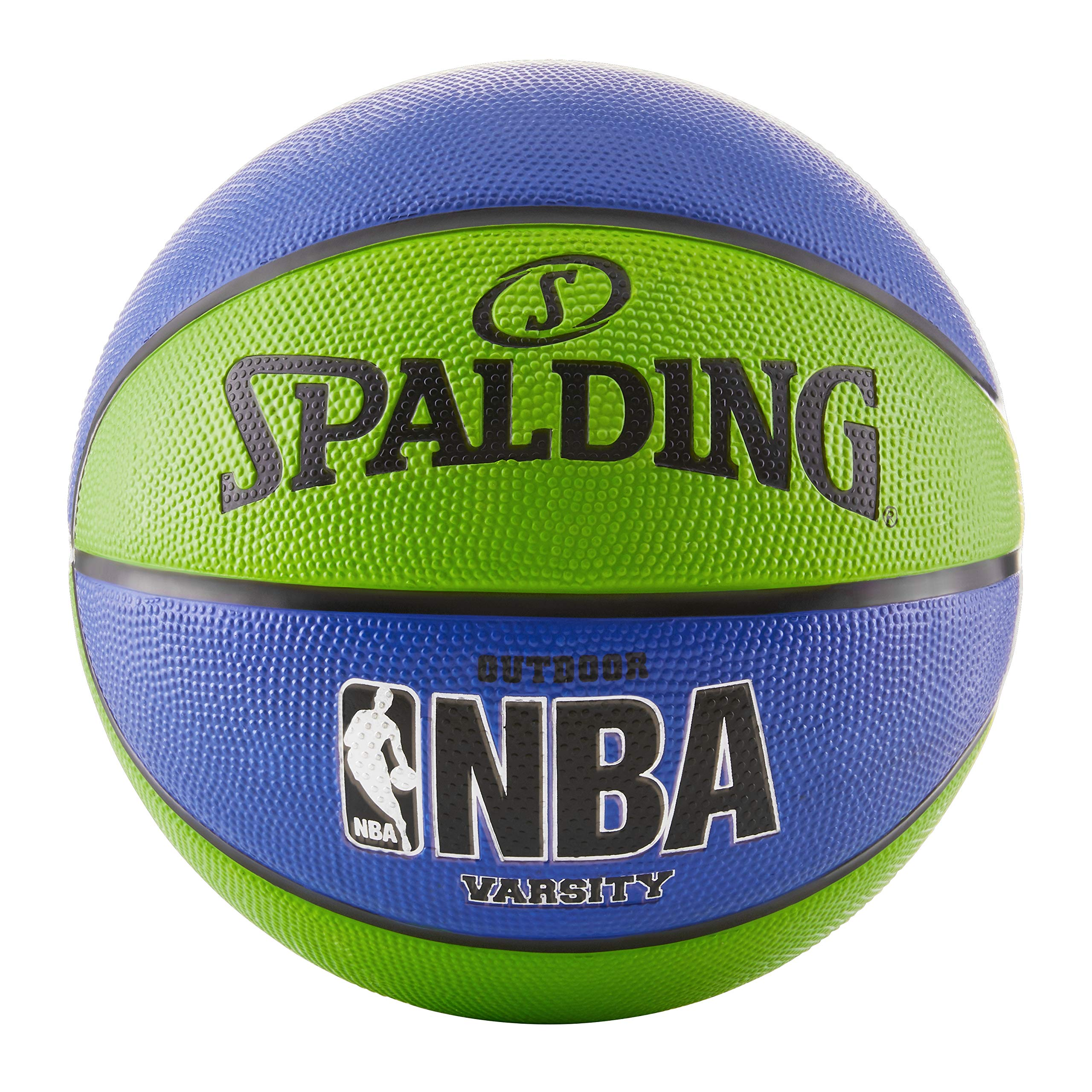 Spalding Varsity Outdoor Rubber Basketball