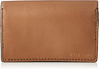 Cole Haan Men's Washington Grand Business Card Case Wallet