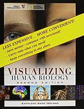 Visualizing Human Biology 2nd Edition Binder Ready Version with Binder Ready Survey Flyer Set