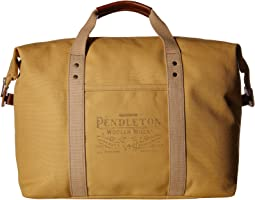 Pendleton Canvas Gym Bag