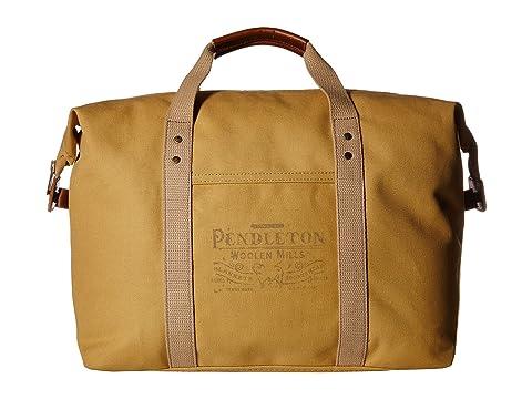 Gym Tan de lona Harvest Pendleton Bolsa twxqvZn7