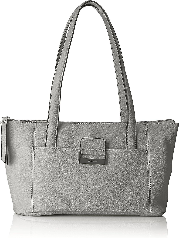 Gerry Weber Talk Different Ii Shopper Mhz, Women's Hobos and Shoulder Bag
