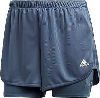 adidas Women's Heat.RDY Slim Fit Short Polyester