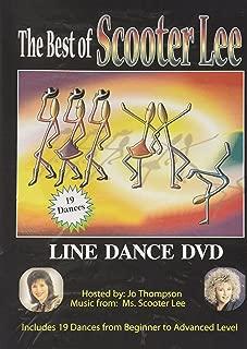 scooter lee line dance