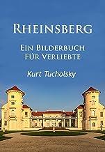 Rheinsberg: Ein Bilderbuch für Verliebte (German Edition)