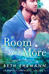 Room for More (Cranberry Inn Book 2) Kindle Edition