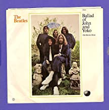 old beatles 45 records