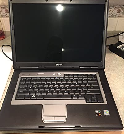 DELL Latitude D531 Laptop with 2.0GHz CPU, 2GB RAM, 80GB...