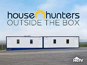 House Hunters: Outside the Box, Season 1
