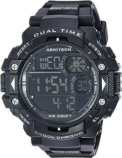 Men's 40/8309 Digital Chronograph Watch