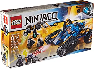 Best lego ninjago techno sets Reviews