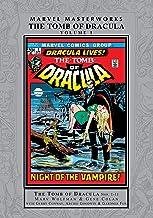 Tomb of Dracula Masterworks Vol. 1 (Tomb of Dracula (1972-1979))