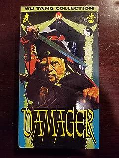 Damager [VHS]
