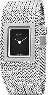 Calvin Klein Women's Quartz Watch K5L13131