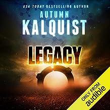 Legacy: Fractured Era Legacy, Book 1