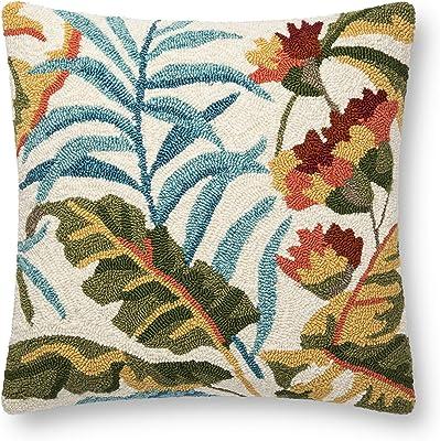 Amazon.com: Decorativo Tela de sofá almohadas de DiaNoche ...