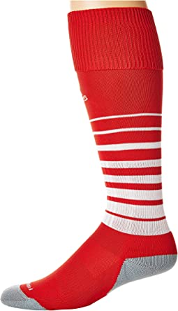 adidas Kids Team Speed Soccer Sock (Little Kid/Big Kid)