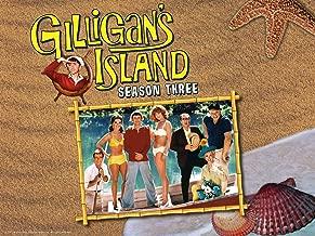 Gilligan's Island: The Complete Third Season