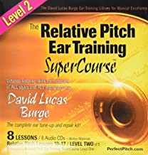 The Relative Pitch Ear Training SuperCourse : Level 2