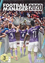 Football Manager 2020 PC CD