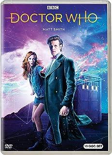 Doctor Who: The Matt Smith Collection (DVD)