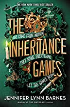 The Inheritance Games: 1
