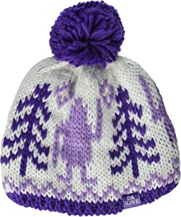 Bigfoot Beanie (Youth)