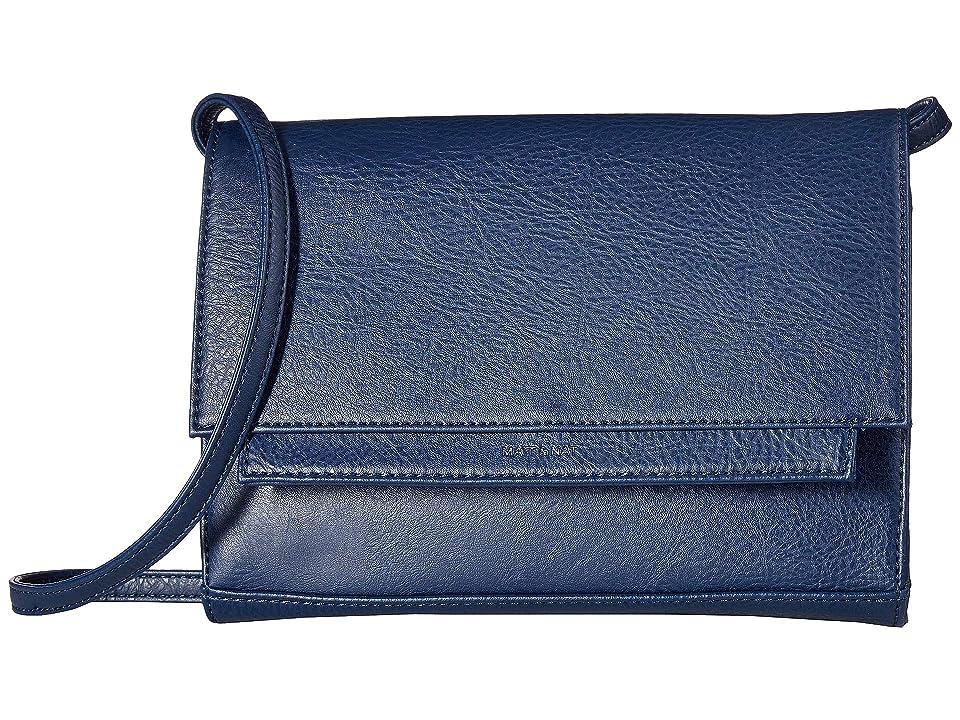 Matt & Nat Dwell Silvi (Allure) Handbags