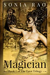 The Magician: A contemporary romantic women's fiction standalone novel Kindle Edition