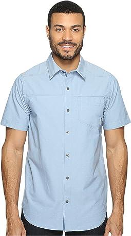 a7437fad619 Pilsner peak print short sleeve shirt, Columbia, Clothing at 6pm.com