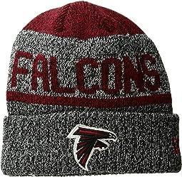 New Era - Layered Chill Atlanta Falcons