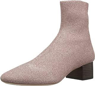 Women's Carter (Metallic Knit) Chelsea Boot