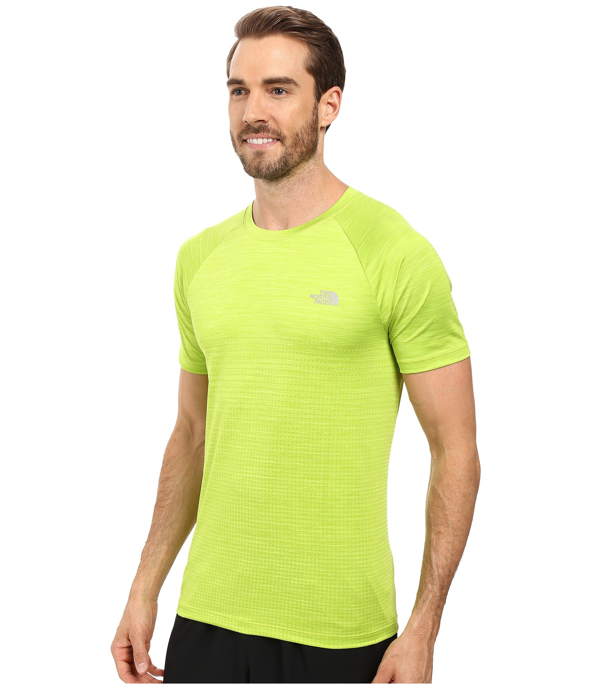 The north face flight series short sleeve shirt at 6pm for The north face short sleeve shirt