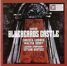 Bartok: Bluebeards Castle (Historic recording November 1965)