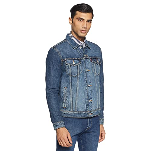 Men S Denim Jacket Buy Men S Denim Jacket Online At Best Prices In